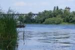Крюковский мост.