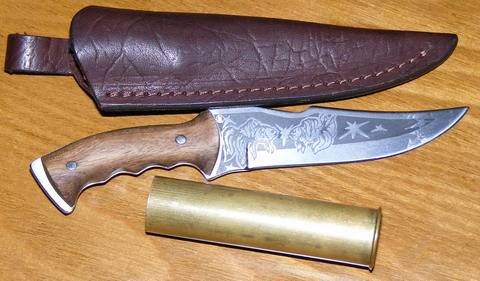 Ножик Кизляр сувенирный.