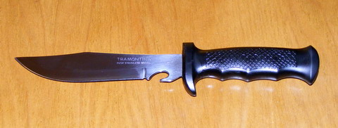 Нож Tramonita. Общий вид.
