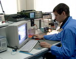 """Радиоинженер Е. Пластун. """"Доктор Сервис"""", Таганрог"""