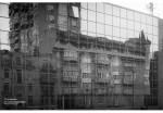 Киев. Улица Горького, здание Укрэксибманка.