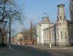 Крюков, ул. Приходько (моя). Фото с сайта kremenchuk.org