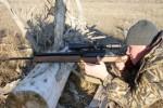 Охота в Астраханской области. Вепрь-223.