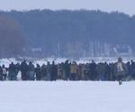 Гибель рыбы на Киевском водохранилище. Заголовок.