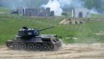 Танк Т-34.