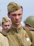 Советский сержант.