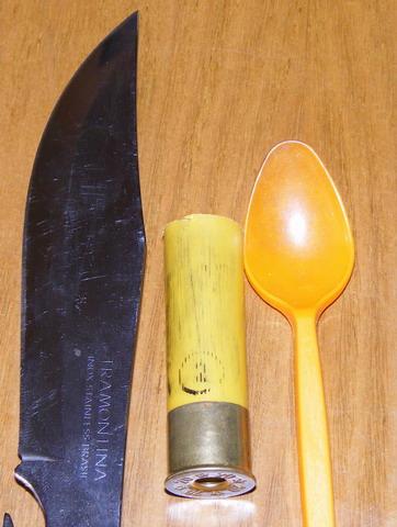 Самостоятельное снаряжение патронов дробью. Дополнительные инструменты.