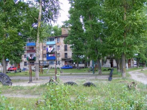 Липники, ДОС-2.