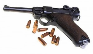 <b>15 интересных фактов об огнестрельном оружии</b>