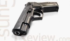 Обзор травматического пистолета Форт-12РМ