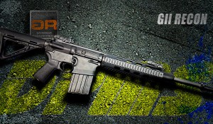 <b>Обзор DPMS GII: AR-15-образный карабин калибра .308 Win</b>