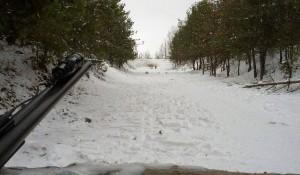 <b>Бесплатное стрельбище в Здвижевке (в Киевской области)</b>