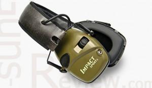 <b>Обзор активных стрелковых наушников Howard Leight Impact Sport</b>