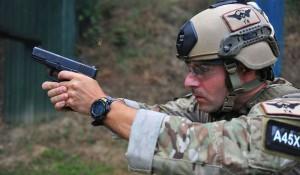 <b>«Морские котики» выбрали Glock 19</b>