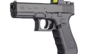 <b>Два новых пистолета от Glock</b>