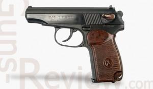 <b>Обзор ПМФ-1: пистолет Макарова под патрон Флобера</b>