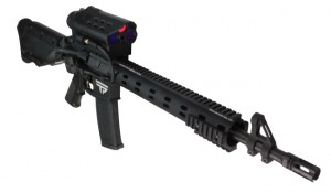 <b>«Умная» винтовка для защиты дома</b>