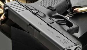<b>«Итальянский» Glock 43 поступил в продажу</b>