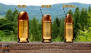 <b>Обзор пистолета Smith &amp;amp; Wesson M&amp;amp;P 9</b>