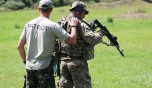 <b>Правила безопасности с оружием в армии и не только</b>