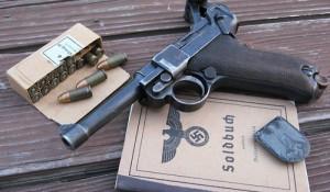 <b>Сколько стоило оружие Второй мировой</b>
