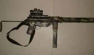 <b>Как сделать из «Калаша» современное оружие</b>