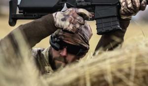 <b>«Умное» оружие под армейский патрон</b>