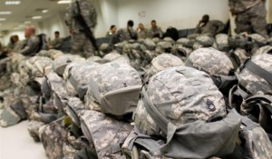 <b>Американским солдатам облегчат амуницию</b>