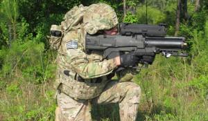 <b>Военные технологии ближайшего будущего</b>