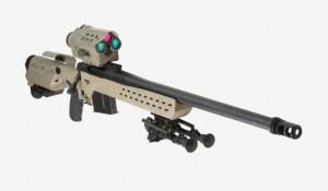 <b>M1400 – самая точная снайперская винтовка в мире</b>