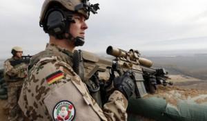 <b>Американская армия перевооружает снайперов</b>