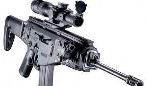 <b>Топ-15 винтовок нового поколения</b>