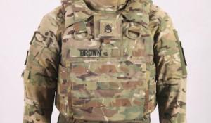 <b>Американская армия оденется в пластиковую броню</b>