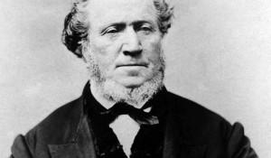 <b>Револьвер мормонского лидера XIX века уйдёт с молотка</b>