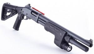 <b>CQB Shotgun – «очень тактический» дробовик</b>