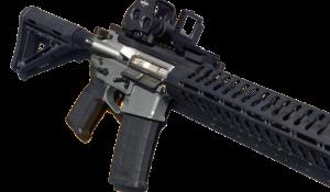 <b>Американский «перископ» для оружейного прицела</b>