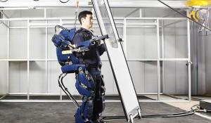 <b>Корейцы разработали «костюм Железного человека»</b>