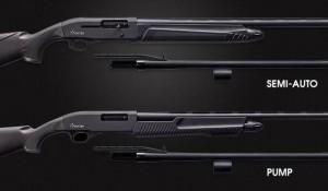 <b>Pointer Slug Combo – ружья для защиты и охоты</b>