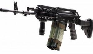<b>Польская армия вооружается новыми автоматами</b>