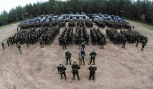 <b>Сейм Литви дозволив патріотам вільно купувати зброю</b>