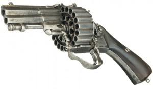 <b>Стріляти на всі гроші: 15 вогнестрілів, які не дадуть економити патрони</b>