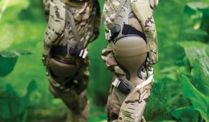 <b>Солдаты смогут генерировать ток</b>