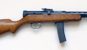 <b>Пистолет-пулемёт Дегтярёва: в поисках облика</b>