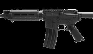 <b>Новые «клоны» AR-15</b>