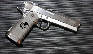 <b>«Кольт» M1911: нестареющая классика оружейного мира</b>