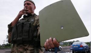 <b>«Стилетто Украина» разработала уникальную пулю</b>