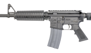 <b>Colt CE2000 – новый бюджетный клон M4</b>