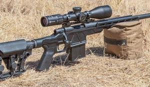 <b>Бюджетная винтовка для начинающего снайпера</b>