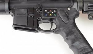 <b>Американцы встроили сигнализацию в пистолеты</b>