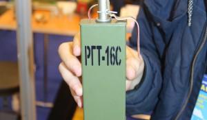 <b>Украинская компания создала новую термобарическую гранату</b>